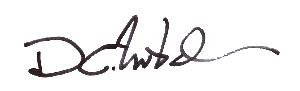 DAM Signature