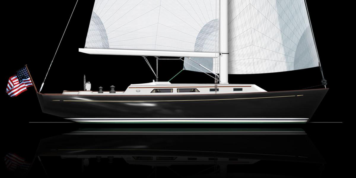 Reliant-40AC-Profile