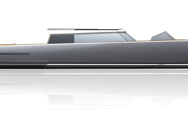 RY X40t Profile