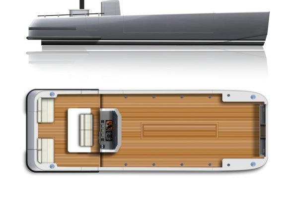 Reliant Yachts X40L2