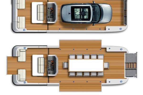 Reliant Yachts X40L3